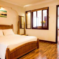 Отель Lush Home Saigon комната для гостей фото 3