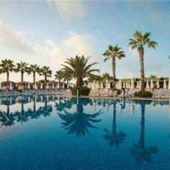 Botanik Hotel & Resort Турция, Окурджалар - 1 отзыв об отеле, цены и фото номеров - забронировать отель Botanik Hotel & Resort онлайн бассейн фото 2