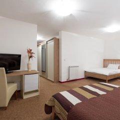 Отель Garni Hotel Villa Family Сербия, Белград - отзывы, цены и фото номеров - забронировать отель Garni Hotel Villa Family онлайн удобства в номере