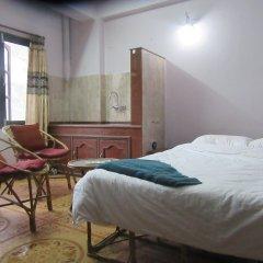 Отель Monkey Temple Homestay Непал, Катманду - отзывы, цены и фото номеров - забронировать отель Monkey Temple Homestay онлайн комната для гостей