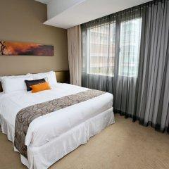 Отель Park Avenue Rochester комната для гостей фото 5