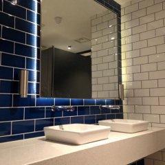 Отель Holiday Inn Express St. Albans - M25, Jct.22 ванная