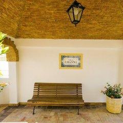 Отель Vila Channa Португалия, Албуфейра - отзывы, цены и фото номеров - забронировать отель Vila Channa онлайн интерьер отеля