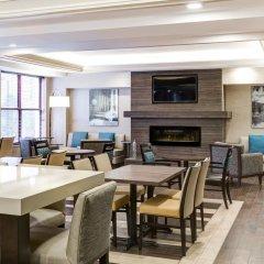 Отель Residence Inn Wahington, Dc Downtown Вашингтон гостиничный бар