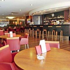 Отель Novotel Andorra гостиничный бар
