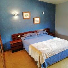 Отель El Retiro Испания, Нигран - отзывы, цены и фото номеров - забронировать отель El Retiro онлайн комната для гостей фото 3