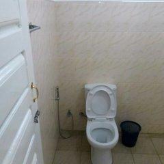 Отель The Pub ванная