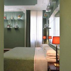 Отель Al Cappello Rosso Италия, Болонья - 2 отзыва об отеле, цены и фото номеров - забронировать отель Al Cappello Rosso онлайн комната для гостей фото 2