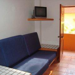Hotel Villa Mexicana удобства в номере