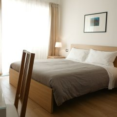 Отель Atticoromantica Италия, Рим - отзывы, цены и фото номеров - забронировать отель Atticoromantica онлайн комната для гостей фото 2