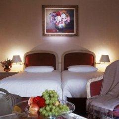Отель Ibis Genève Centre Nations в номере