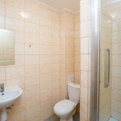 Blum Hotel ванная