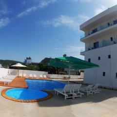 Hotel Kuburi Ксамил