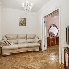 Апартаменты Prime Host apartments on Olimpiyskiy Москва комната для гостей фото 2
