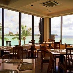 Отель Guam Reef Тамунинг