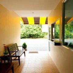 Отель Cool Residence Таиланд, Пхукет - отзывы, цены и фото номеров - забронировать отель Cool Residence онлайн интерьер отеля