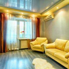 Апартаменты Delegatskaya Apartment Москва фото 14