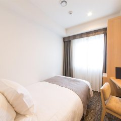 Hotel Hokke Club Asakusa комната для гостей фото 3