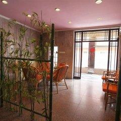 Beijing Hejia Hotel интерьер отеля