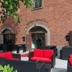 Отель First Norrtull Стокгольм