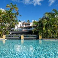 Отель Royal Glitter Bay Villas бассейн фото 3