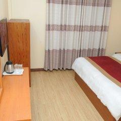 Отель Bagmati Непал, Катманду - отзывы, цены и фото номеров - забронировать отель Bagmati онлайн сейф в номере
