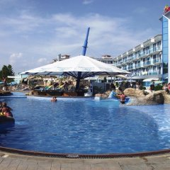 Отель Kotva Болгария, Солнечный берег - отзывы, цены и фото номеров - забронировать отель Kotva онлайн городской автобус