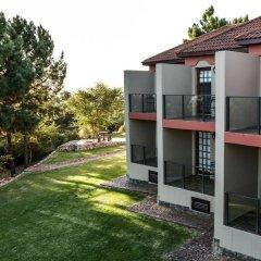 Отель Ilita Lodge балкон