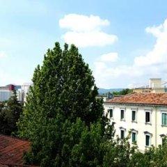 Отель Terme Villa Piave Италия, Абано-Терме - отзывы, цены и фото номеров - забронировать отель Terme Villa Piave онлайн фото 4