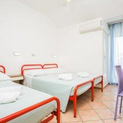 Отель Cimarosa Италия, Риччоне - отзывы, цены и фото номеров - забронировать отель Cimarosa онлайн комната для гостей фото 3