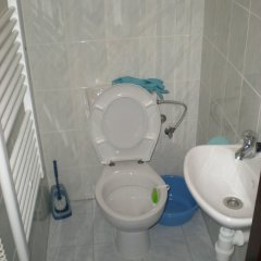 Апартаменты Apartment Zamecky Vrch I ванная фото 2