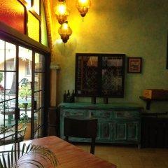 Отель Mar de Cortez Мексика, Кабо-Сан-Лукас - отзывы, цены и фото номеров - забронировать отель Mar de Cortez онлайн интерьер отеля фото 3