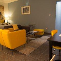 Semiramis Hotel in Nouakchott, Mauritania from 153$, photos, reviews - zenhotels.com guestroom