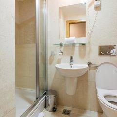 Отель Tulip Inn Putnik Белград ванная фото 2