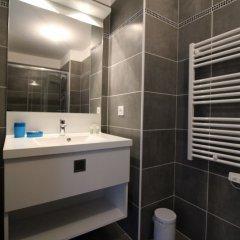 Отель Nice Booking - Libération - Terrasse - Garage Ницца ванная