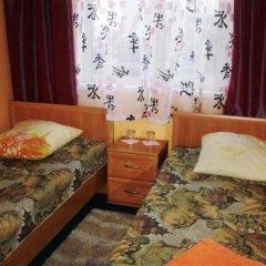 Black Belt Hotel (hostel) Мурманск комната для гостей фото 5