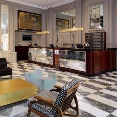 Отель Sheraton Diana Majestic, Milan в номере
