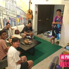Ai Phuket Hostel детские мероприятия фото 2