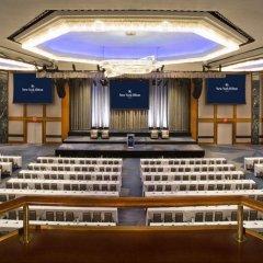 Отель New York Hilton Midtown США, Нью-Йорк - отзывы, цены и фото номеров - забронировать отель New York Hilton Midtown онлайн помещение для мероприятий фото 3