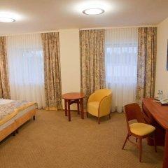 Отель Centrum Konferencyjno - Bankietowe Rubin комната для гостей фото 3