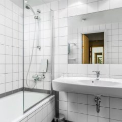 Отель Clarion Hotel Stavanger Норвегия, Ставангер - отзывы, цены и фото номеров - забронировать отель Clarion Hotel Stavanger онлайн ванная