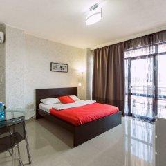 Мини-Отель Amosov's House Адлер комната для гостей фото 4
