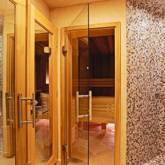 Hotel Quisisana Palace бассейн
