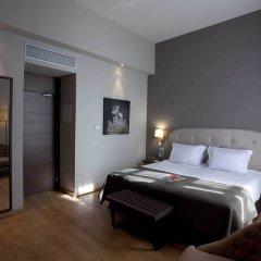 Отель Eurostars Patios de Cordoba комната для гостей фото 5