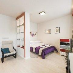 Отель P&O Apartments Bielany 6 Польша, Варшава - отзывы, цены и фото номеров - забронировать отель P&O Apartments Bielany 6 онлайн комната для гостей