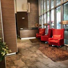 Отель Plaza Suites Mexico City Hotel Мексика, Мехико - отзывы, цены и фото номеров - забронировать отель Plaza Suites Mexico City Hotel онлайн интерьер отеля