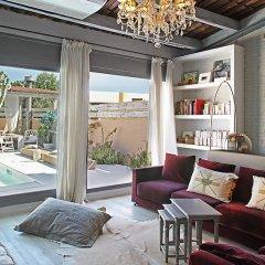 Отель Casa Rosa Барселона комната для гостей фото 4