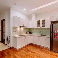 Апартаменты Lexington Serviced Apartments в номере фото 2