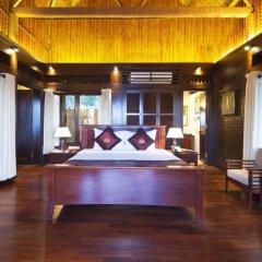Отель MerPerle Hon Tam Resort комната для гостей фото 4