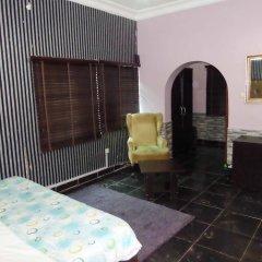 Отель Topaz Lodge сауна